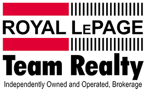 Royal le Page Team Realty Logo